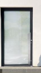 installation porte d'entrée à cannes
