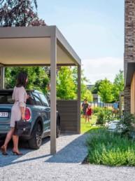 installation abris de voiture à cannes