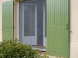 installation moustiquaire porte-fenetre