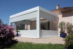 installation pergolas et abris de terrasse sur-mesure